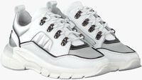 Witte GIGA Lage sneakers G3376  - medium