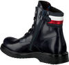 Blauwe TOMMY HILFIGER Veterboots 30448  - small