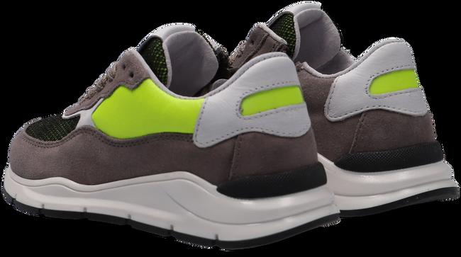 Grijze PINOCCHIO Lage Sneaker P1770 - large