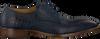 Blauwe GIORGIO Veterschoenen 974110 - small