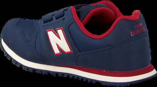 Blauwe NEW BALANCE Sneakers 580860 - large