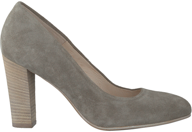 Beige VIA VAI Pumps 4701001  - large