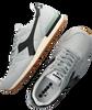 Grijze DIADORA Lage sneakers CAMARO - small