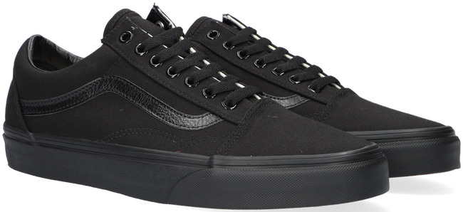 Zwarte VANS Sneakers OLD SKOOL MEN  - large