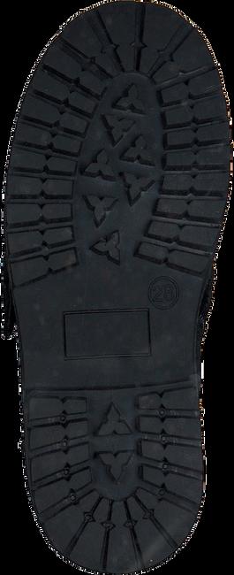 Zwarte OMODA Biker boots 668  - large