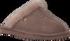 Taupe WARMBAT Pantoffels LISMORE  - small