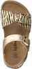 Gouden KIPLING Sandalen NIKITA 1  - small