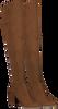 Cognac STEVE MADDEN Overknee laarzen JANEY  - small