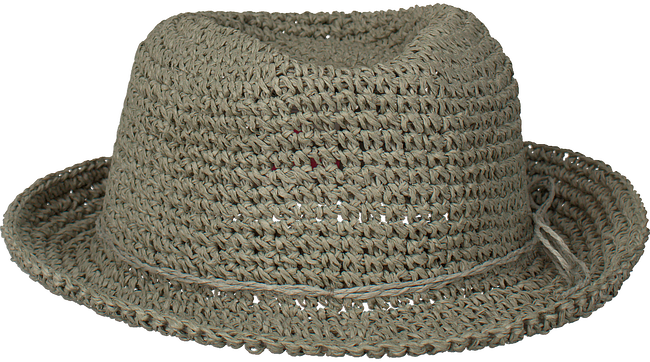 Groene LE BIG Hoed JOREL HAT - large