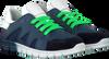 Blauwe JOCHIE & FREAKS Sneakers 18200  - small
