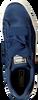 Blauwe PUMA Sneakers BASKET HEART TWEEN JR  - small