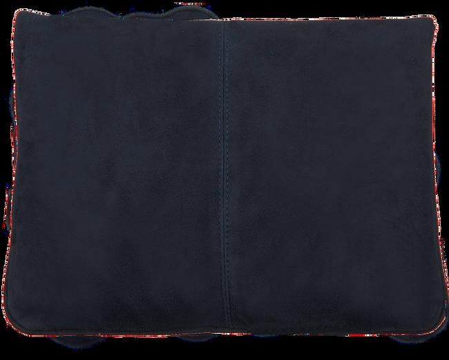 Blauwe UNISA Clutch ZKAY  - large