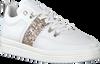 Witte NUBIKK Sneakers YEYE MAZE WOMEN  - small
