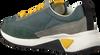 Groene DIESEL Sneakers S-KB LOW LACE - small