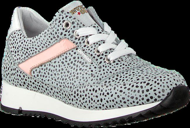Witte DEVELAB Lage sneakers 42562  - large