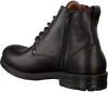 Zwarte REPLAY Enkelboots METIC  - small