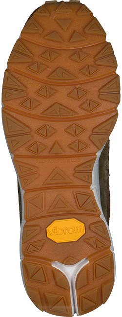Bruine ATLANTIC STARS Sneakers POLARIS  - large