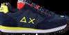 Blauwe SUN68 Sneakers RUNNING ADULT - small