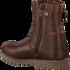 Bruine TON & TON Biker boots 292547  - small