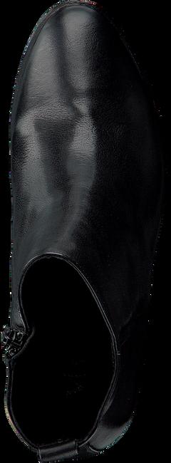 Zwarte VIA VAI Enkellaarsjes 4713103-02 - large