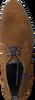 Cognac FLORIS VAN BOMMEL Nette schoenen 14076 - small