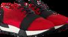 Rode TANGO Sneakers OONA 11  - small