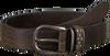 Grijze LEGEND Riem 30311 - small