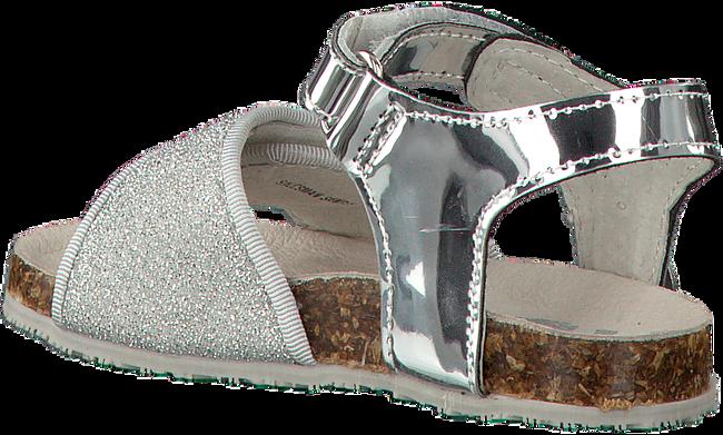 Zilveren REPLAY Sandalen RIZZLE  - large