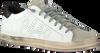 Witte P448 Lage sneakers JOHN MEN n0hNxupI