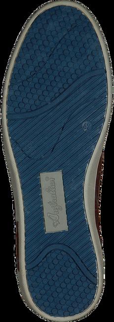 Bruine AUSTRALIAN Lage sneakers ANTRIM  - large