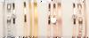 Gouden EMBRACE DESIGN Armband BELLE - small