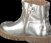 Zilveren SHABBIES Enkellaarsjes SHK0028  - small