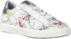 Witte MARIPE Sneakers 26215 - small