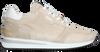 Beige VIA VAI Lage sneakers NORA SAM  - small