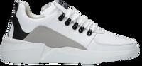 Witte NUBIKK Lage sneakers ROQUE ROAD HEREN  - medium