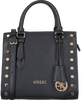 GUESS HANDTAS CHARME SMALL SATCHEL - small