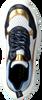 Multi NIK & NIK Lage sneakers BINDI CHUNKY SNEAKER  - small