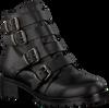 Zwarte OMODA Biker boots 168 SOLE 456 - small