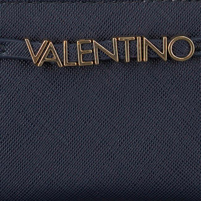 Blauwe VALENTINO HANDBAGS Portemonnee VPS2JG139 - large