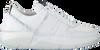 Witte NUBIKK Sneakers LUCY FRINGE  - small