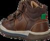 Bruine BRAQEEZ Sneakers 417850  - small