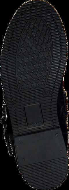 Zwarte OMODA Biker boots 15290  - large