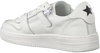 Witte VINGINO Lage sneakers LOTTE  - small