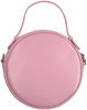 Roze FABIENNE CHAPOT Schoudertas ROUNDY BAG - small