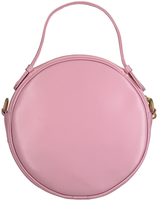 Roze FABIENNE CHAPOT Schoudertas ROUNDY BAG - large