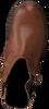Cognac KIPLING Lange laarzen LOREEN 1  - small