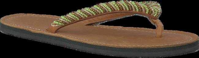 Groene OMODA KUBUNI Slippers SLIPPER SIMPLE  - large