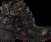 Groene OMODA Biker boots 1829  - small