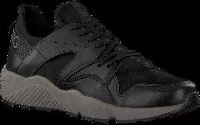 Zwarte ICEBERG Sneakers GIU1053 - large