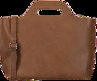 Cognac MYOMY Handtas MY CARRY BAG HANDBAG  - medium